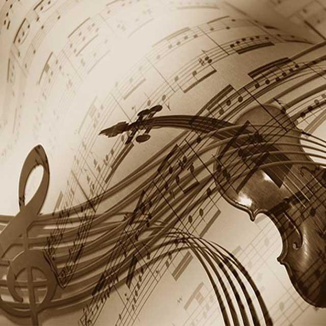 Canto y pequeñas agrupaciones: EMMD de Alpedrete: