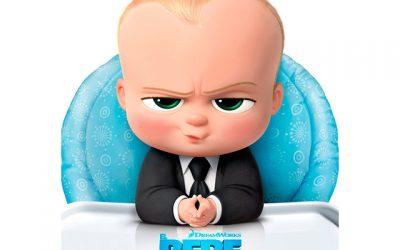 """Cine de verano: """"Bebé jefazo"""""""
