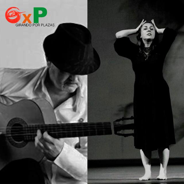 Jose Luis Montón y Ana Griott