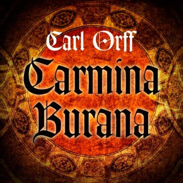 Resultat d'imatges de Carmina Burana