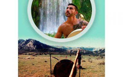 Concierto Meditativo: Lluvia de Sonido y Vibración Armónica