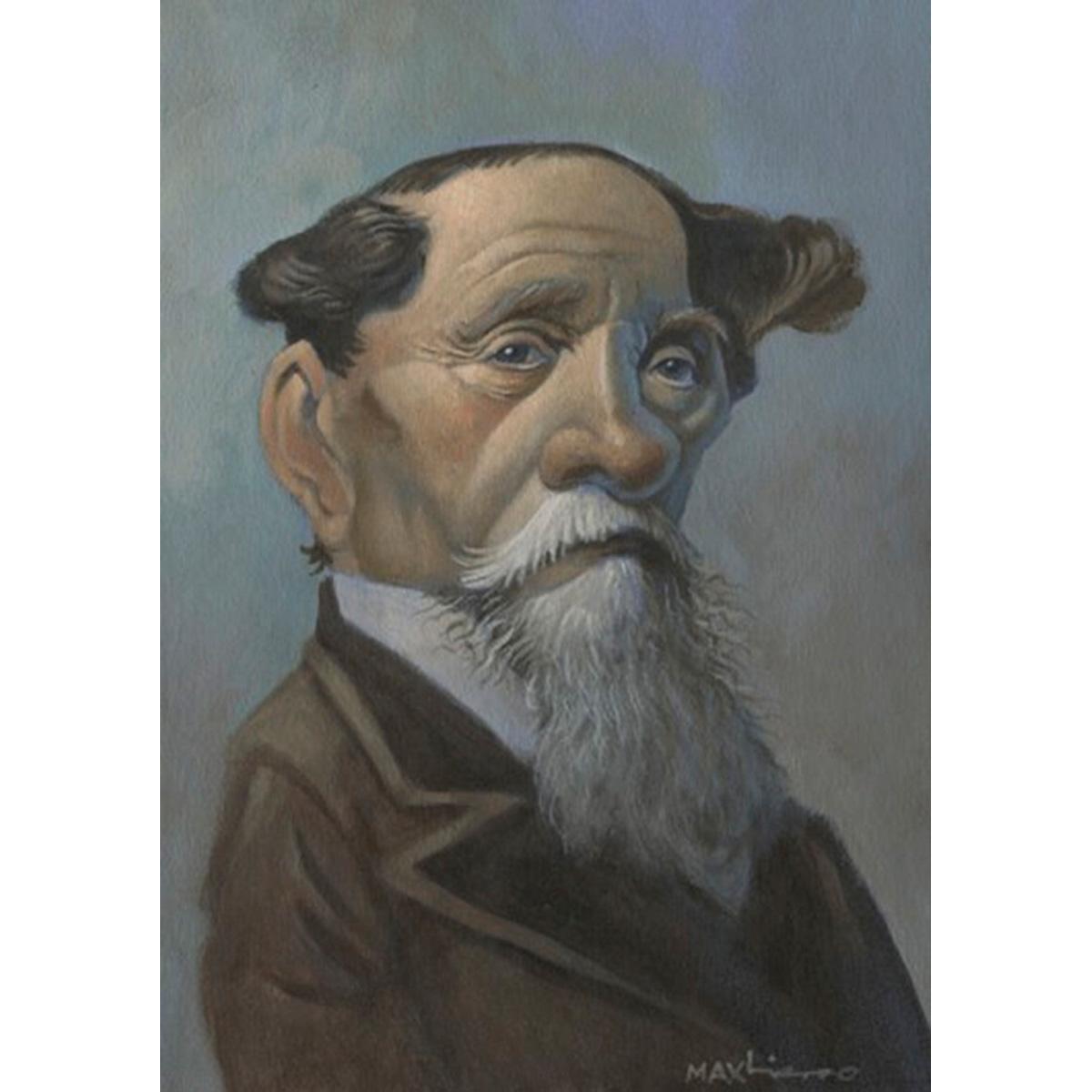 MAX HIERRO - Dickens