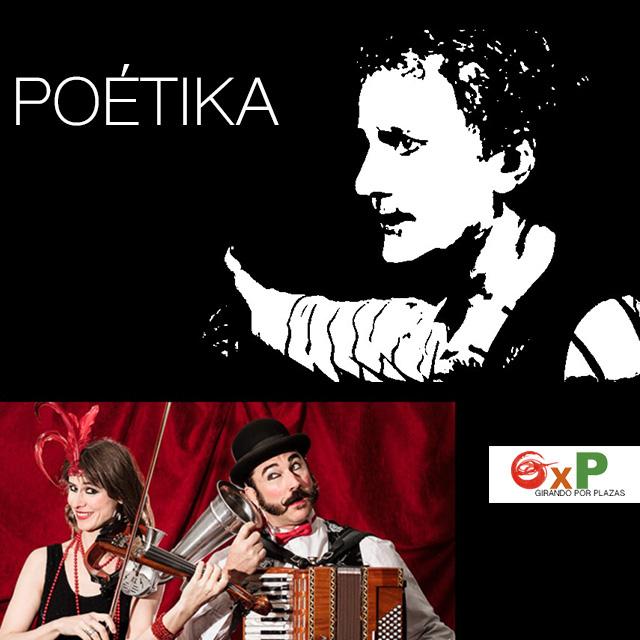 """""""Poétika"""""""