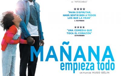 """Cine de Verano: """"Mañana empieza todo"""""""
