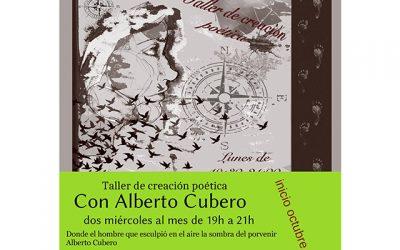 """Taller de creación poética: """"Al Norte del Porvenir"""""""