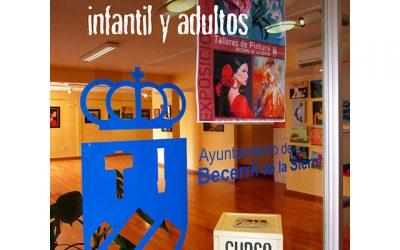 Talleres de Pintura (infantil y adultos)