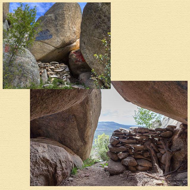 Ruta teatralizada a la Cueva de los Maquis.