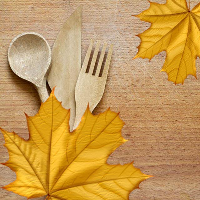 Resultado de imagen de taller cocina de otoño