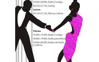 Talleres de Baile en Guadarrama
