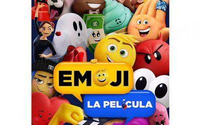 """Cine: """"Emoji. La película""""."""