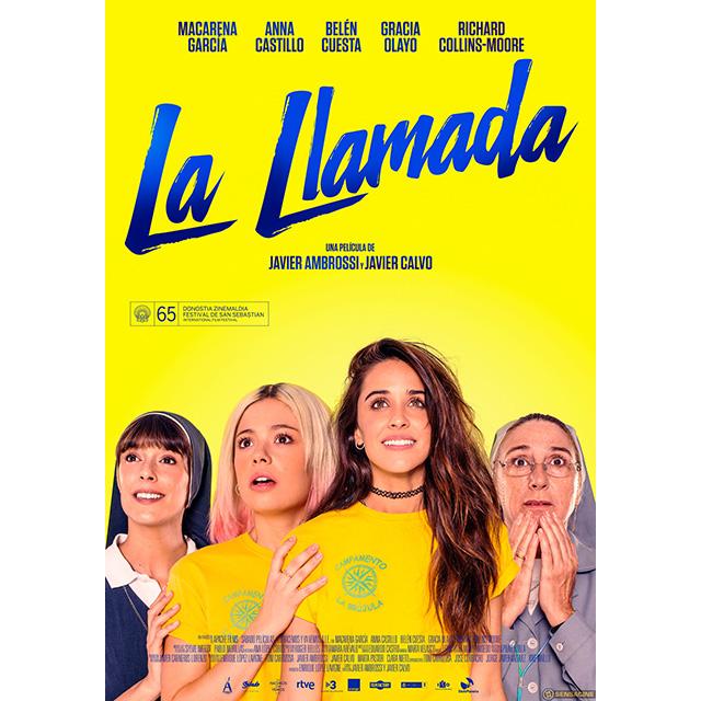 """Cine de verano: """"La Llamada"""""""