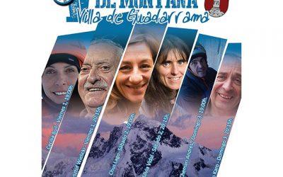 """V Semana Internacional de Montaña """"Villa de Guadarrama"""""""