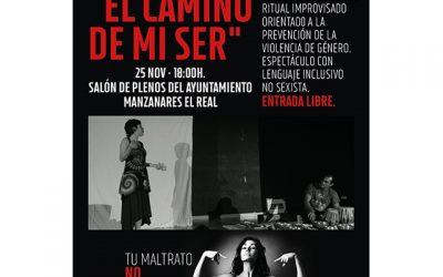 """""""El Camino de mi Ser"""""""