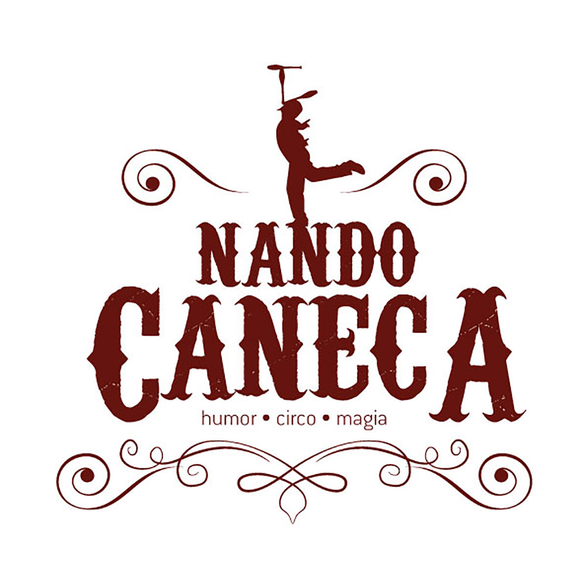 NANDO CANECA