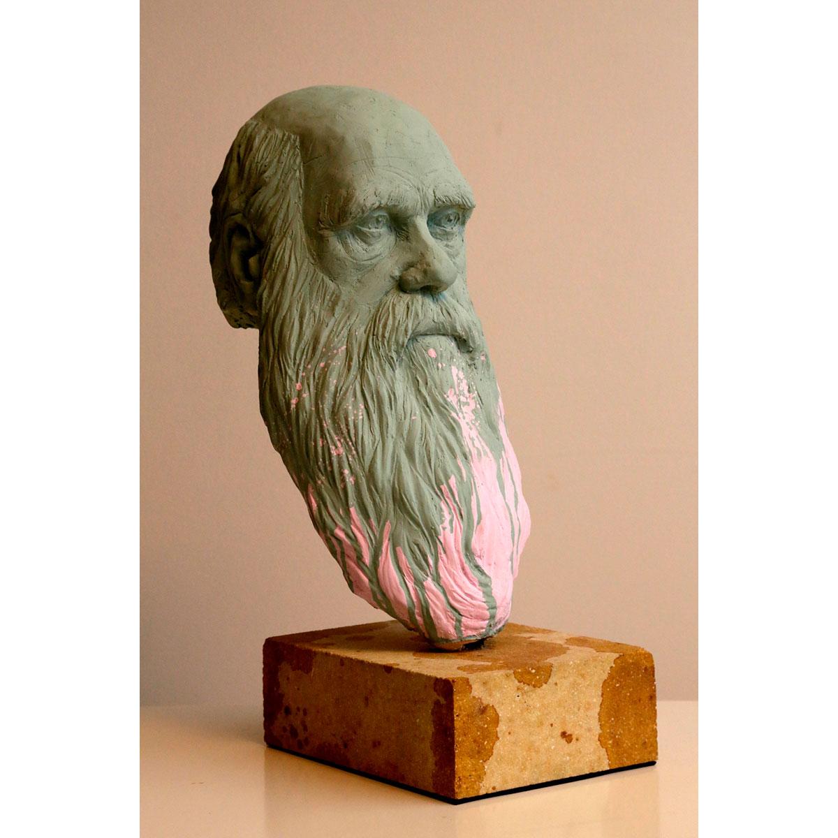 RODRIGO ROMERO PÉREZ - Charles Darwin.