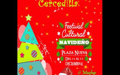 I Feria Navideña en Cercedilla.