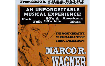Marco R. Wagner