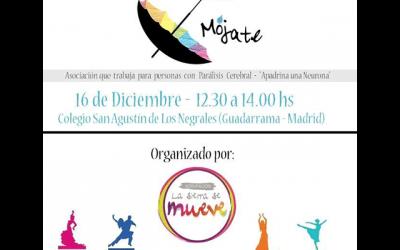 Festival de Danza Solidario