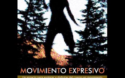 """Taller """"Movimiento Expresivo"""""""