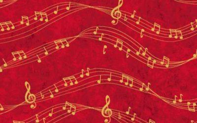 Conciertos de Navidad: Escuela de Música de Alpedrete.