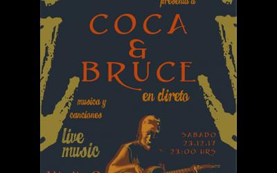 Coca & Bruce