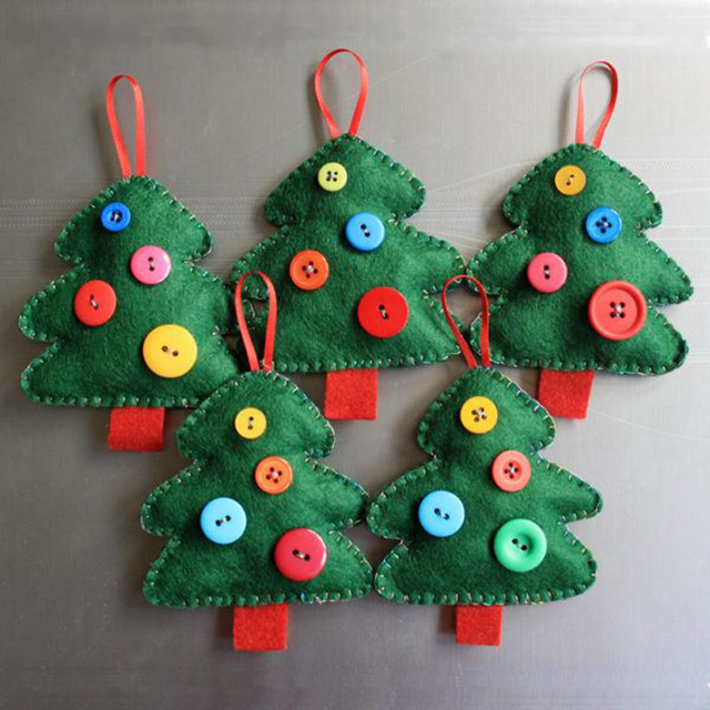 Taller: Adornos navideños