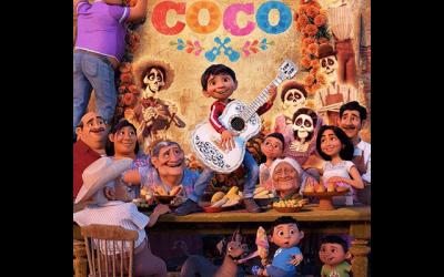 """Cine de verano: """"Coco"""""""