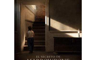 "Cine: ""El Secreto de Marrowbone""."