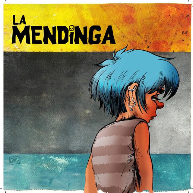 La Mendinga + Snake Sister