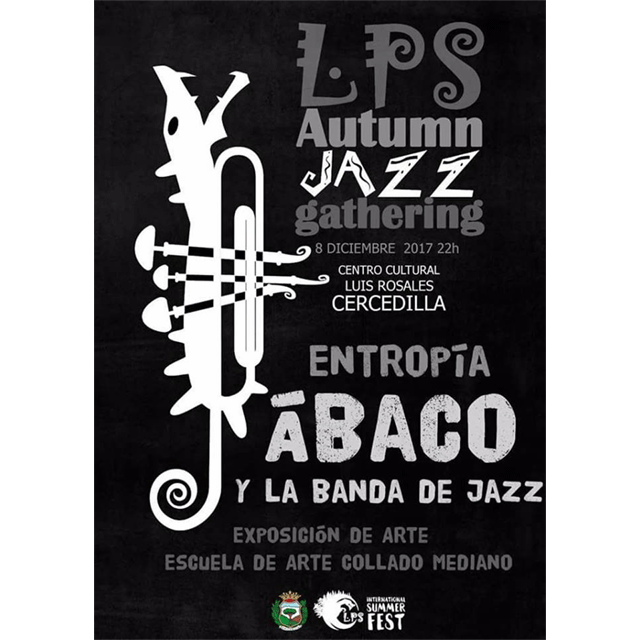 LPS Autumn Jazz Gathering