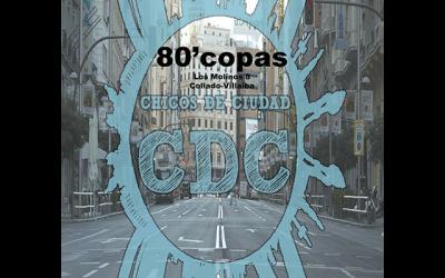 CDC. Chicos De Ciudad.