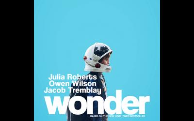 """Cine: """"Wonder"""""""