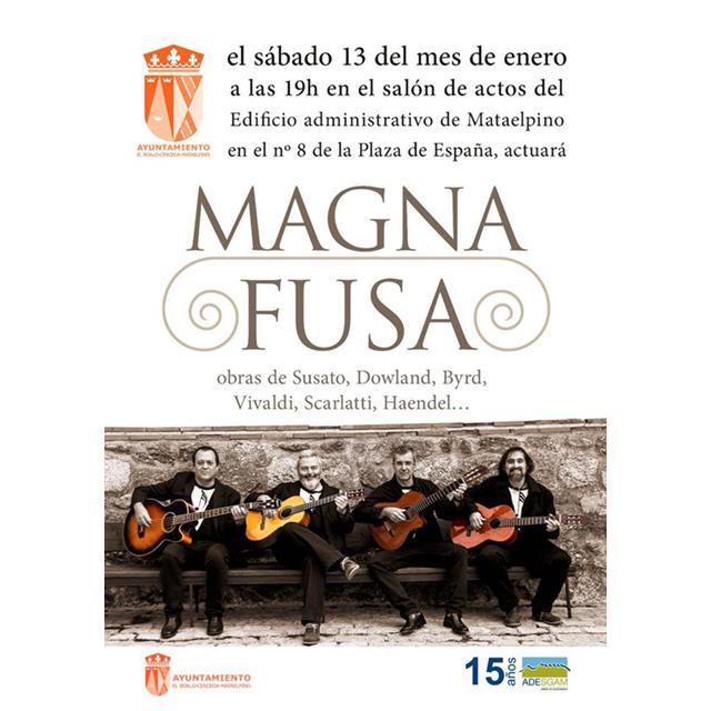 Magna Fusa