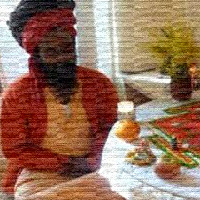 Puja. Ritual Védico y Recitado del Gayatri Mantra