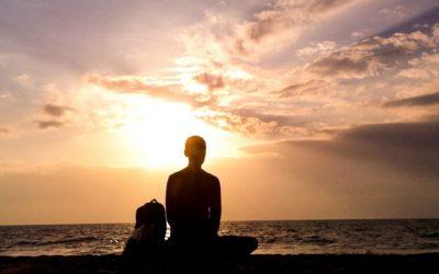Jornada de Meditación
