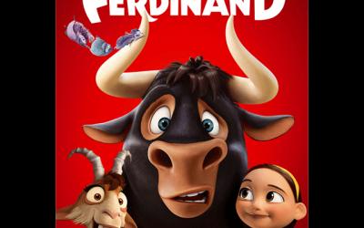 "Cine: ""Ferdinad"""