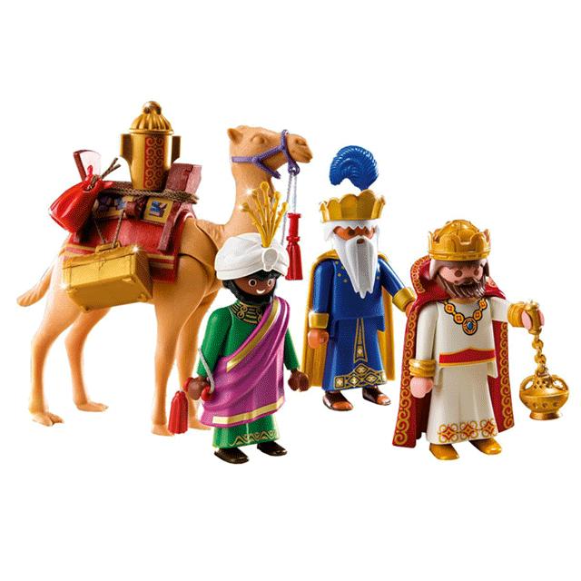 Cabalgatas de los Reyes Magos (2019).