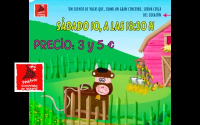 """""""Palabra de Vaca"""""""