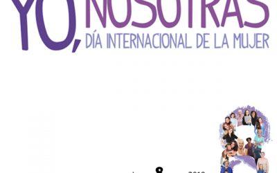 Día Internacional de la Mujer en Alpedrete