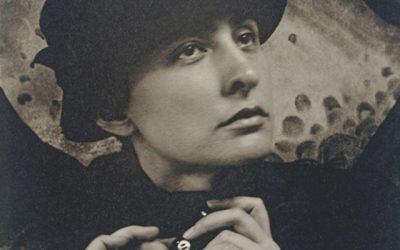 """""""Georgia O'Keeffe. El arte en soledad"""""""