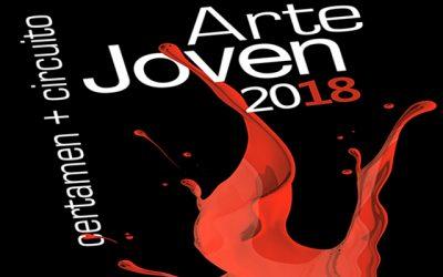Exposición: XV Circuito de Joven 2018