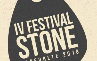 Convocatoria: IV Festival Stone Alpedrete 2018