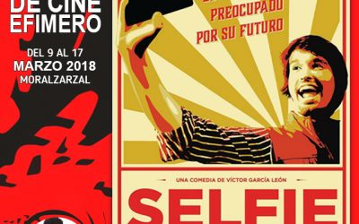 "Cine: ""Selfie"""