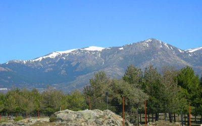 Senderismo por la Sierra de Guadarrama: Cerro del Telégrafo
