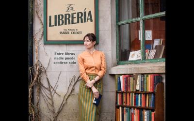 """Cine de Verano: """"La Librería"""""""