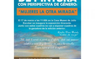 """Exposición: """"Mujeres. La otra mirada"""""""