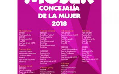Día Internacional de la Mujer en Guadarrama