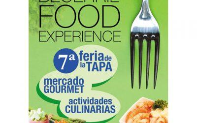 "I Quincena gastronómica ""Becerril Food Experience"" y VII Feria de la Tapa"