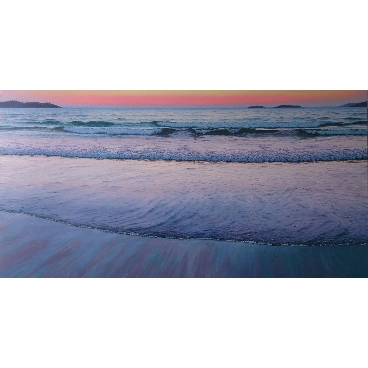 TOMÁS GUZMÁN - Playa America