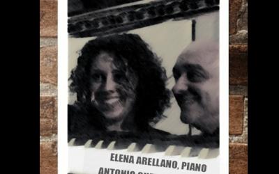 """Elena Arellano y Antonio Queimadelos: """"Música y emociones""""."""